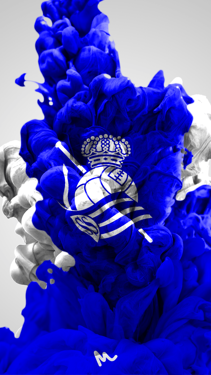Real Sociedad Wallpapers Wallpaper Cave