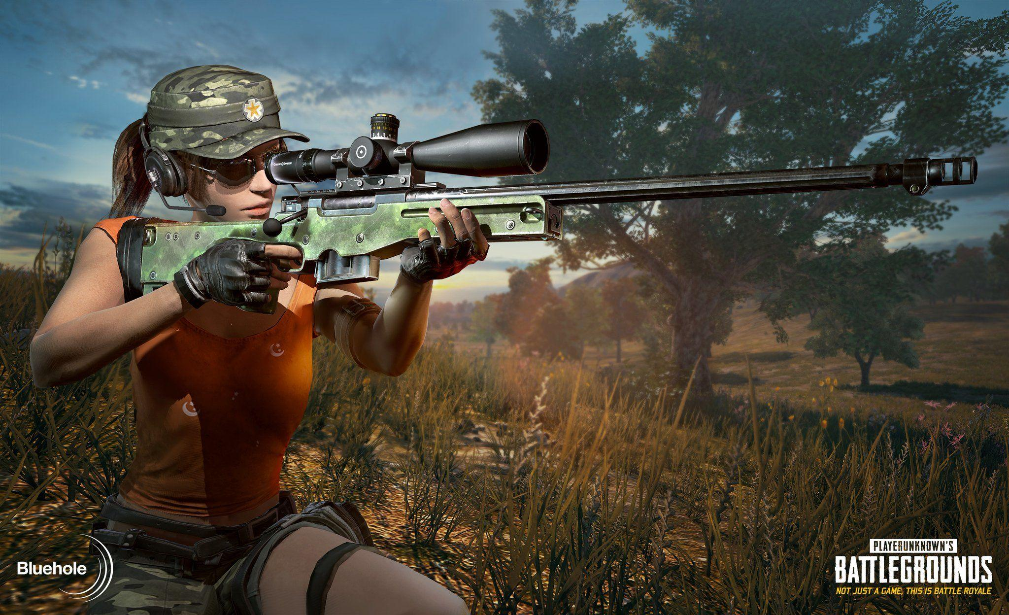 Download Wallpaper From Game PUBG PlayerUnknownu0027s Battlegrounds With .
