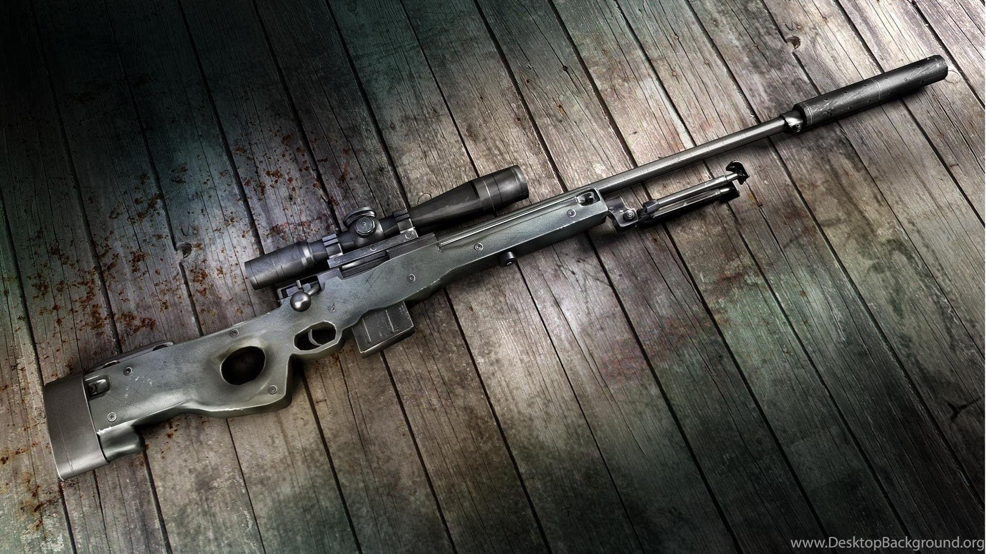 Pubg Guns Wallpapers Wallpaper Cave