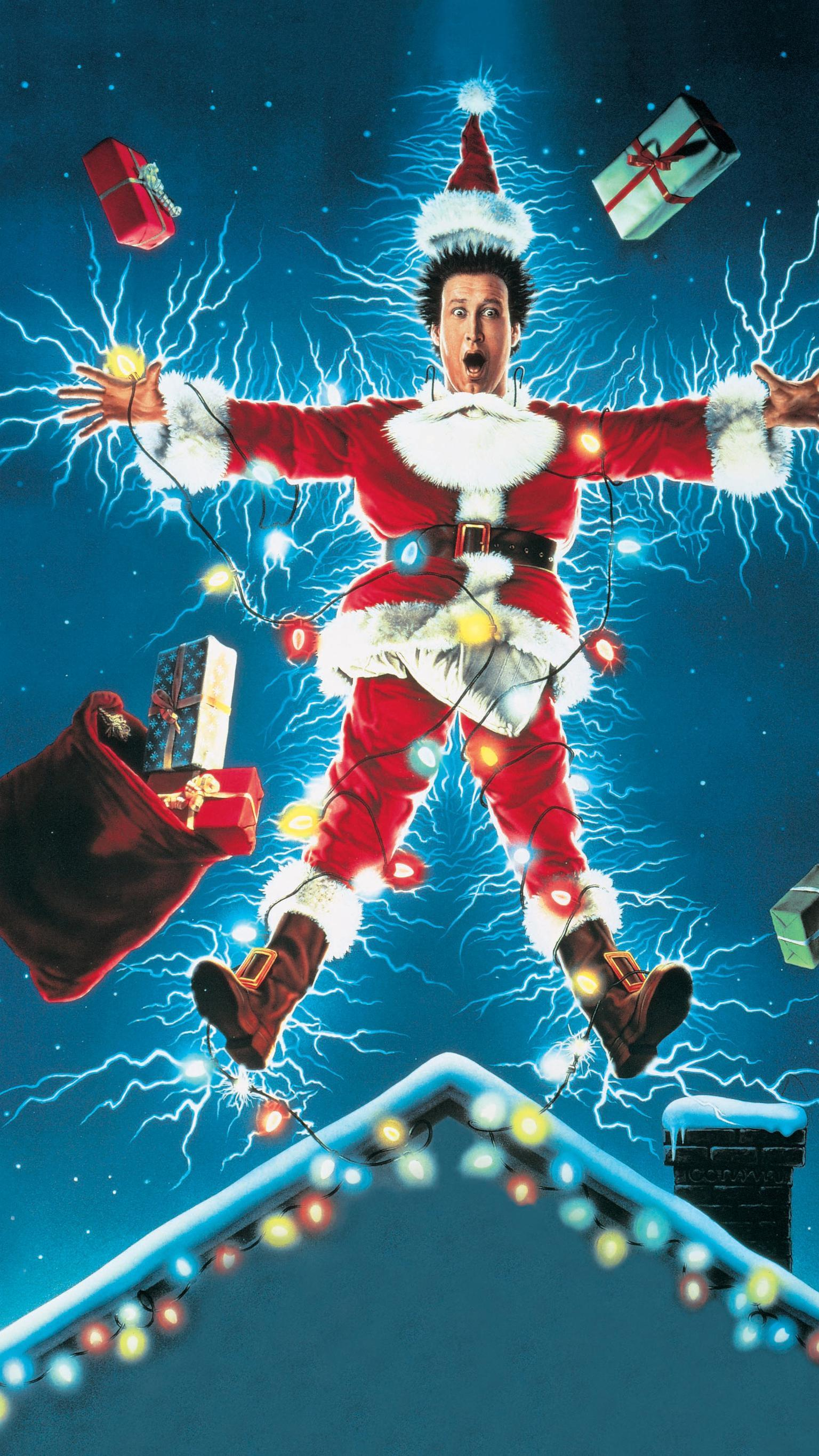 National Lampoon's Christmas Vacation Wallpapers