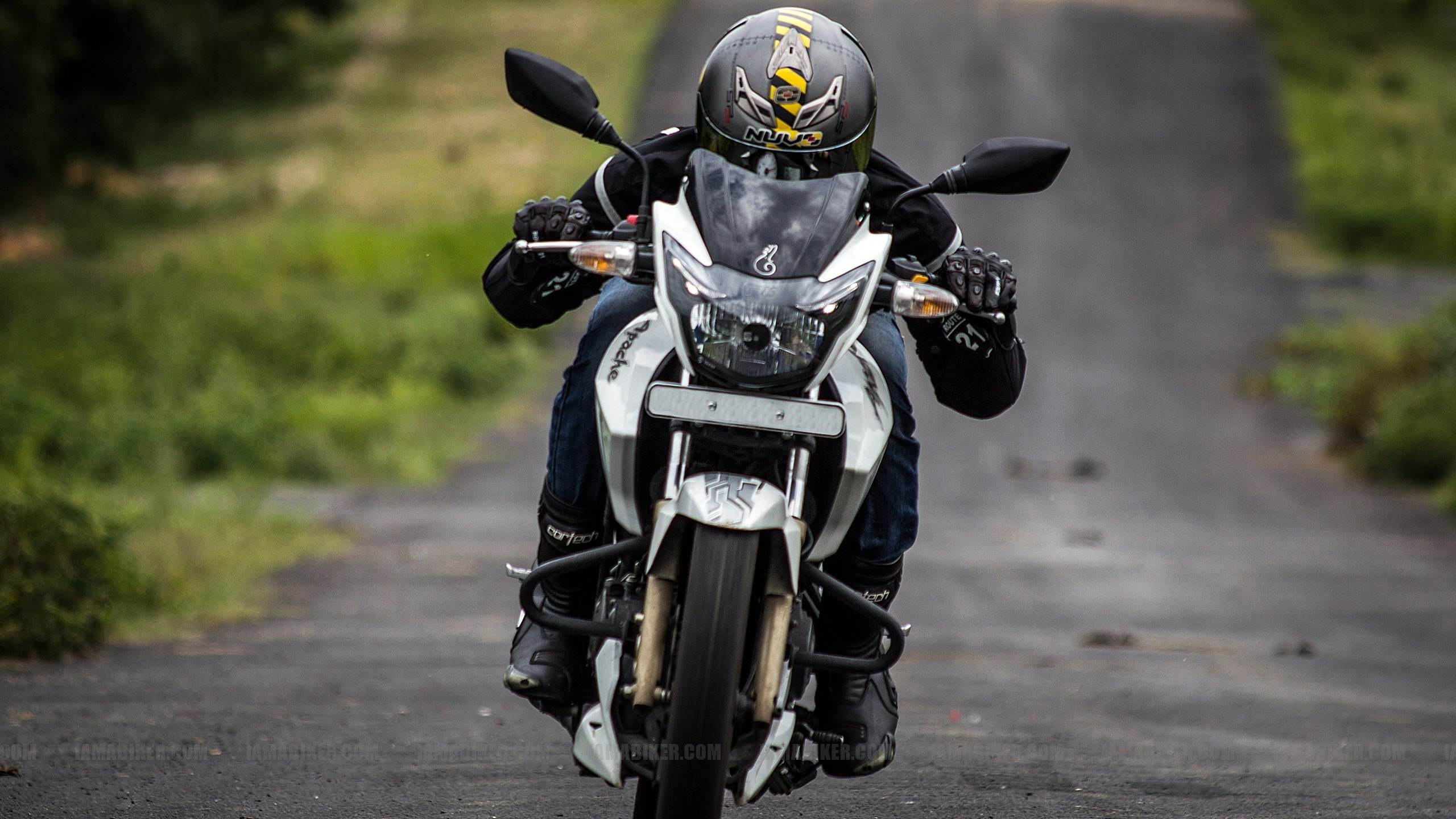 Tvs Apache Rtr 180 2019 Model Wallpapers Wallpaper Cave