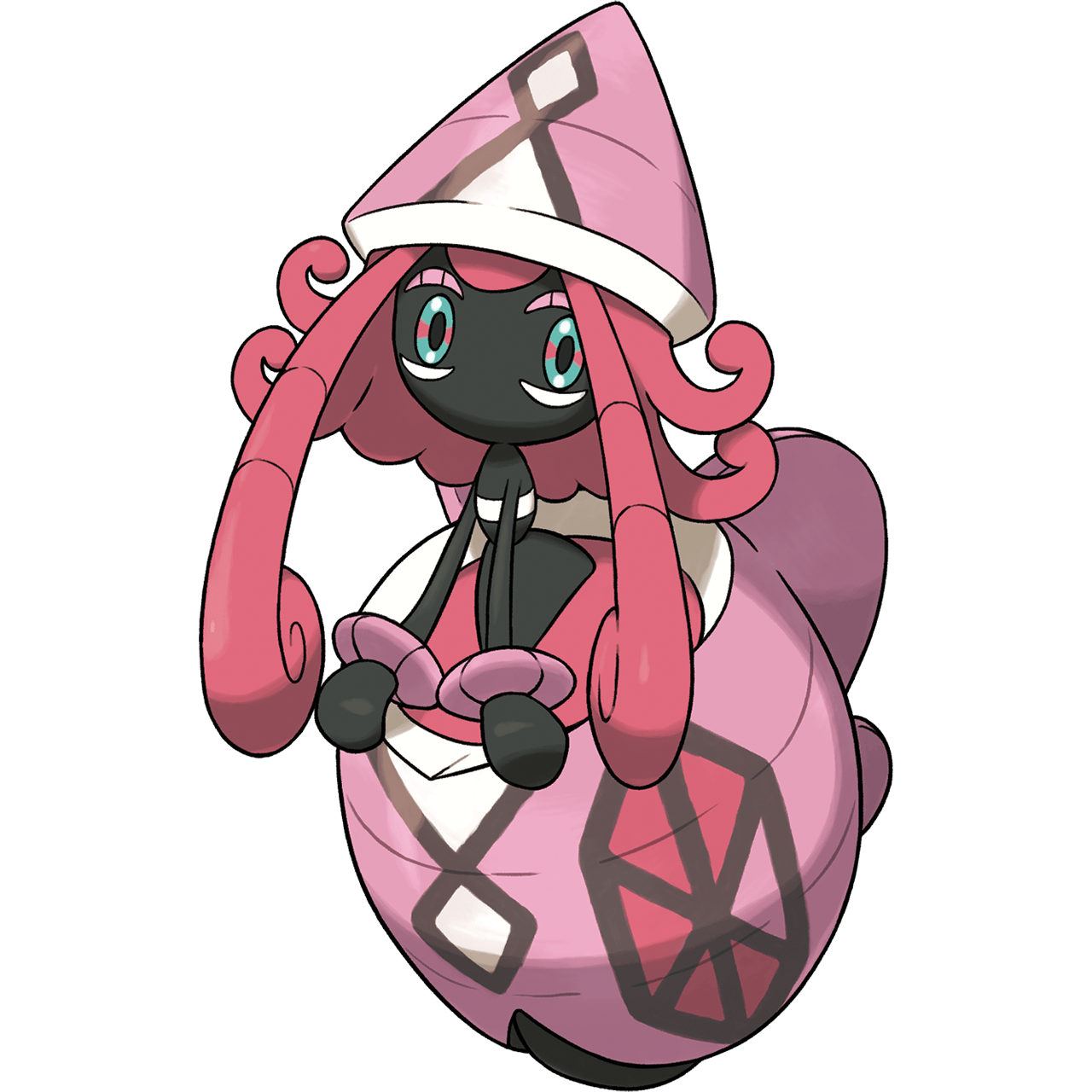 Tapu Lele screenshots, images and pictures - Giant Bomb