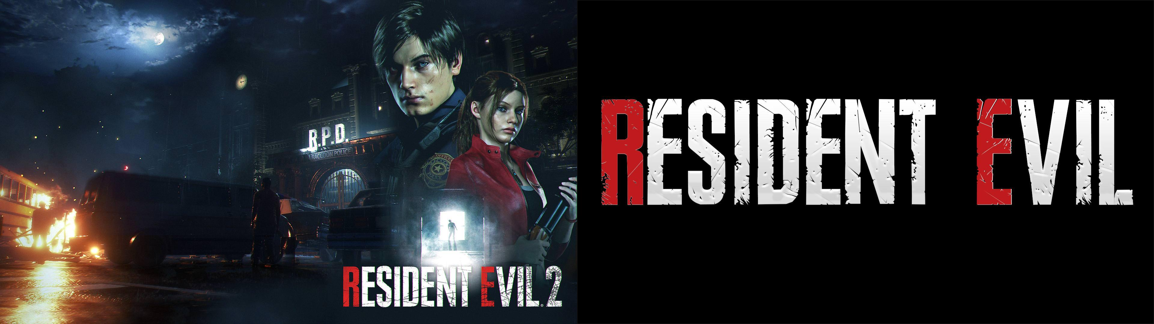 Resident Evil 2 Schachrätsel