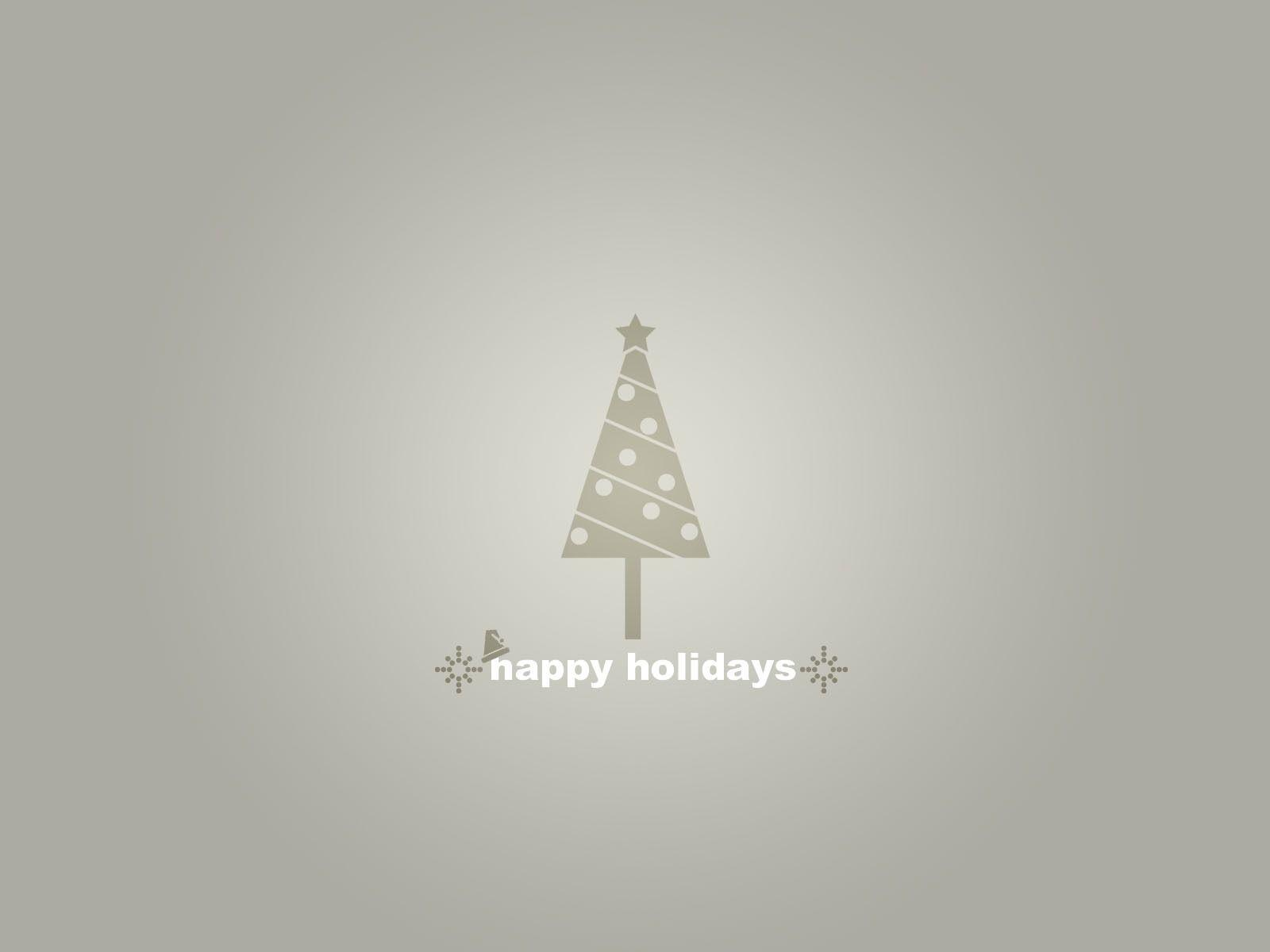 Grey Christmas Wallpaper Christmas Holidays Wallpapers in jpg format ...