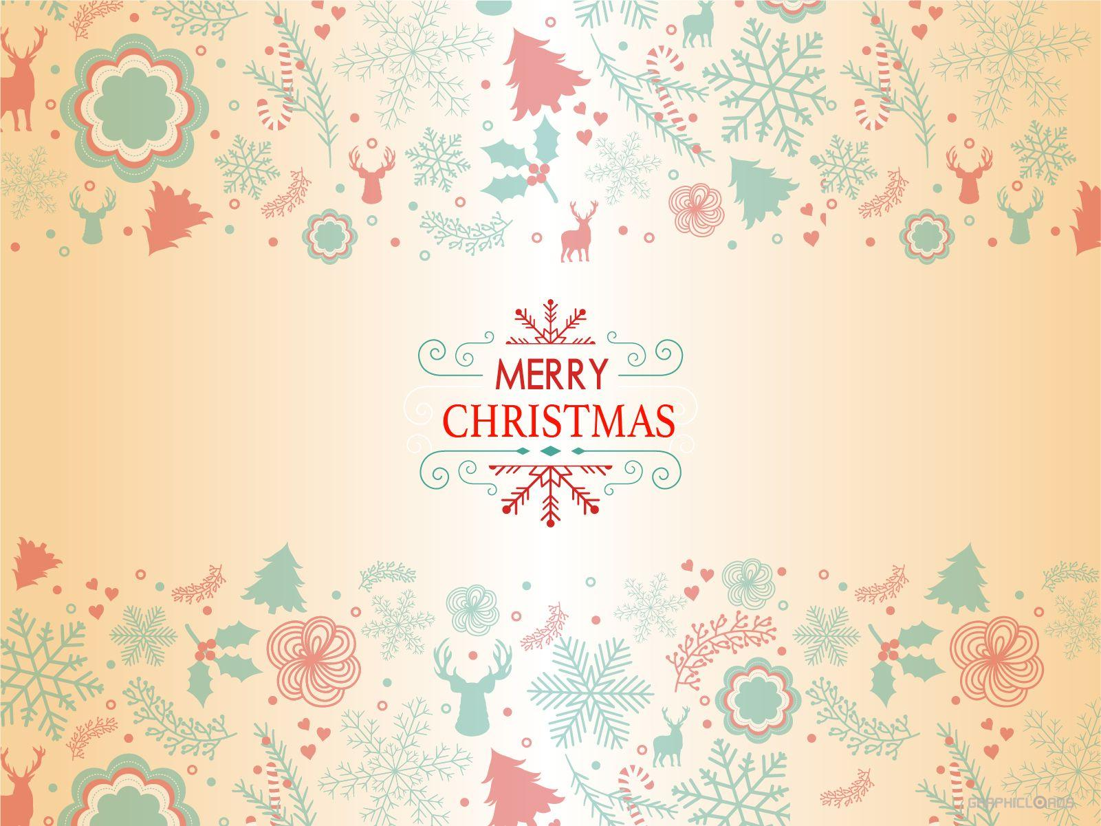 15 High-Quality Christmas Wallpapers 2015 - GraphicLoads