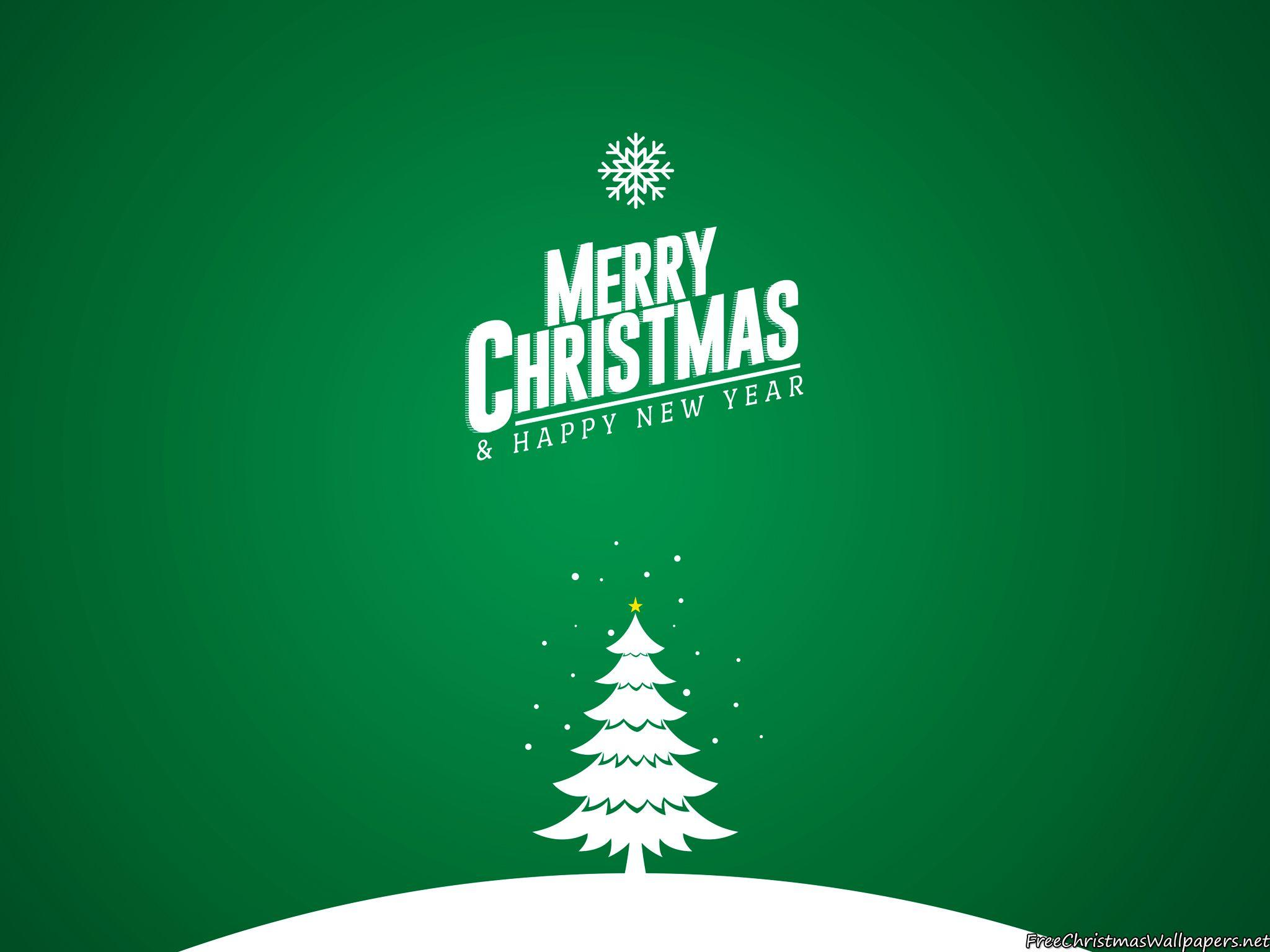 Merry-Christmas-Tree-Card-wallpaper-wp1207500 - 5dwallpaper.com