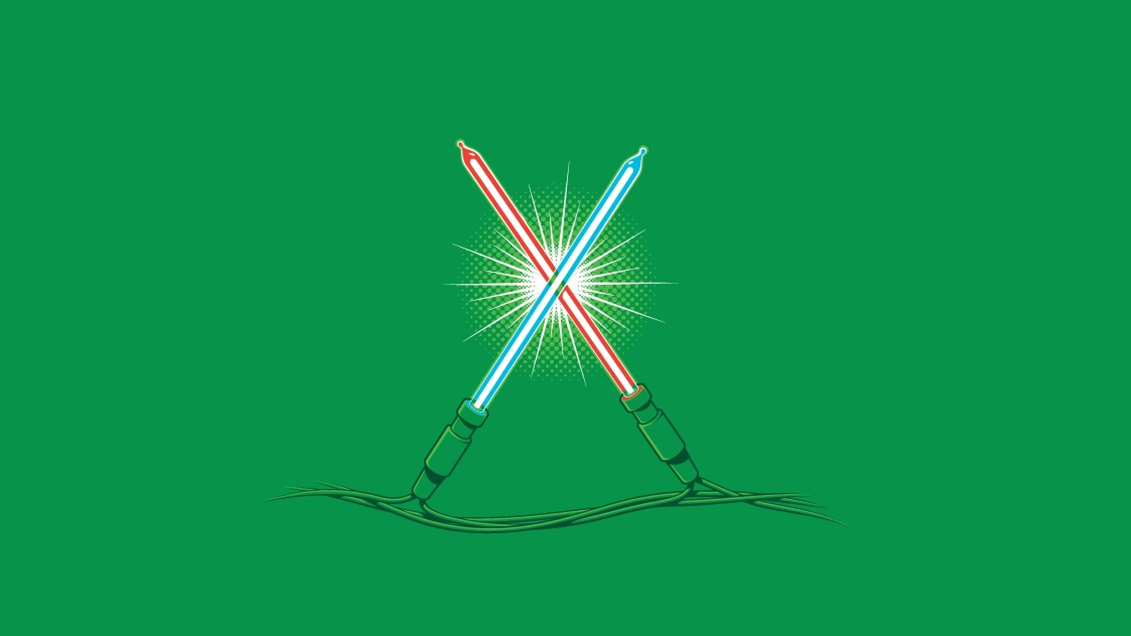 ag26-christmas-lights-illust-minimal-starwars-art-wallpaper