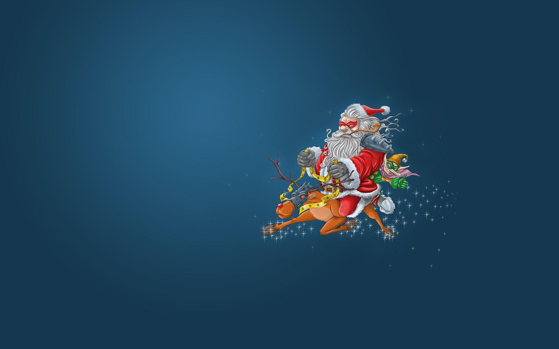 Christmas HD Wallpaper | Background Image | 1920x1200 | ID:278276 ...