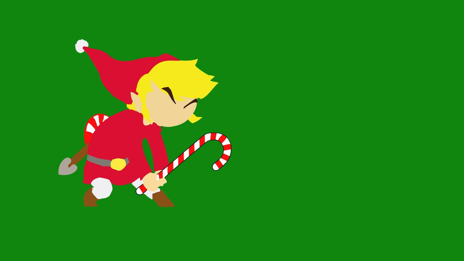 73+ Toon Link Wallpapers on WallpaperPlay