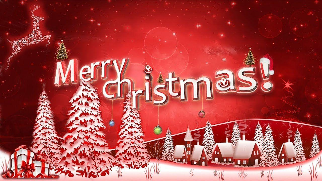 Wish You Happy Merry Christmas 2018-19..Wishes...Whatsaap Video ...