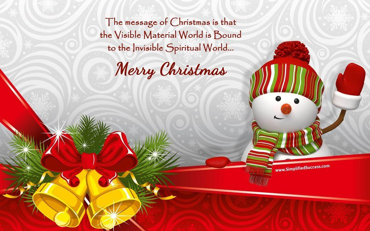 Merry Christmas Images With Quotes Download | ctimg.net