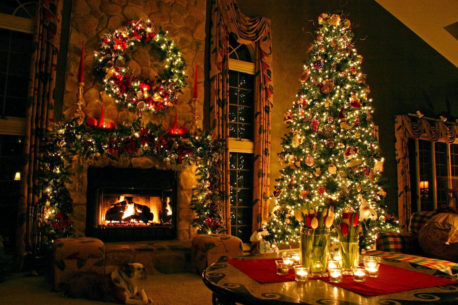 29 Inspirational Christmas Tree Decorating Ideas 2018 – 2019 with ...