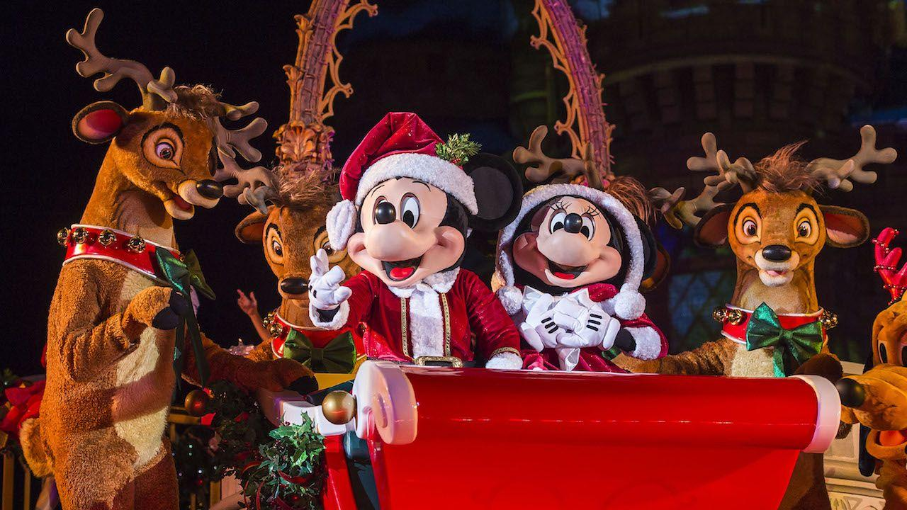 Everything You Need to Know About Mickey's Very Merry Christmas ...