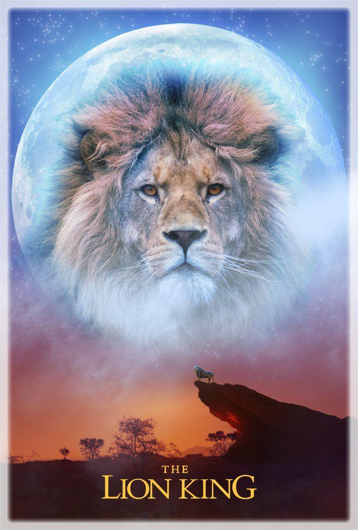 The Lion King 2019 Wallpapers Wallpaper Cave