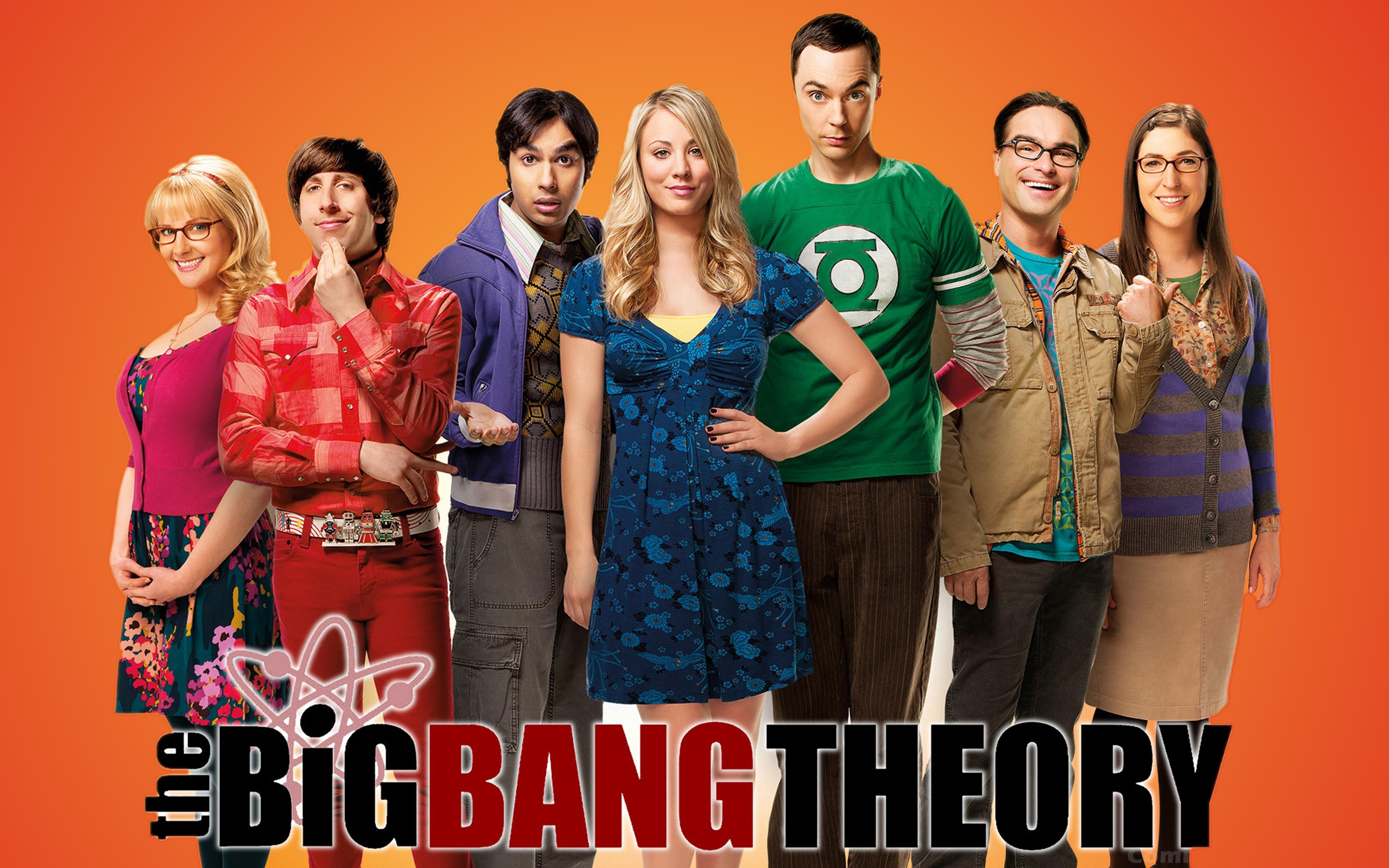 The Big Bang Theory 2019 Wallpapers Wallpaper Cave