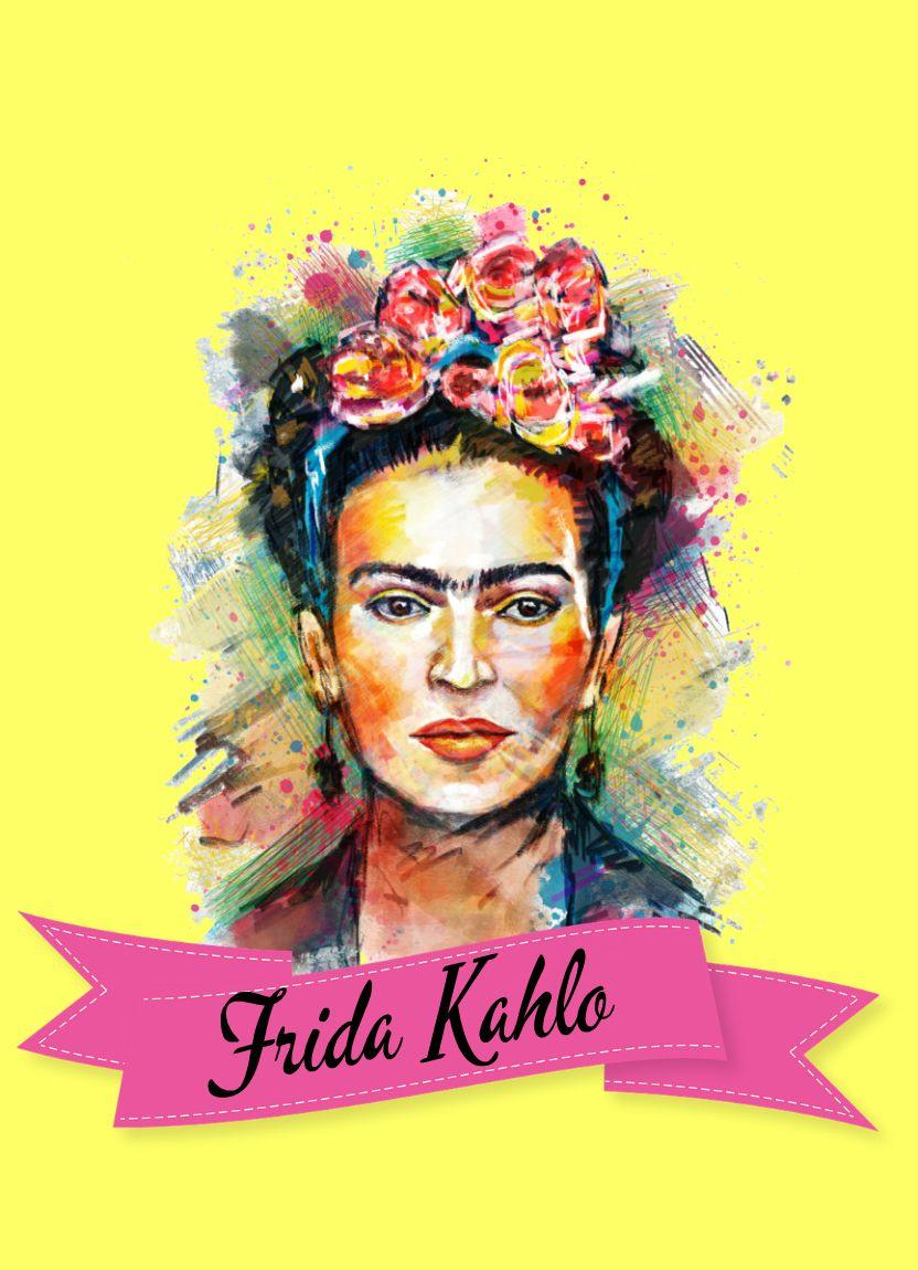 Frida Kahlo Hd Wallpapers Wallpaper Cave