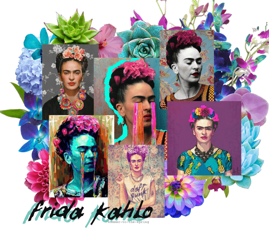 Frida Kahlo Wallpaper Hd ✓ Enam Wallpaper