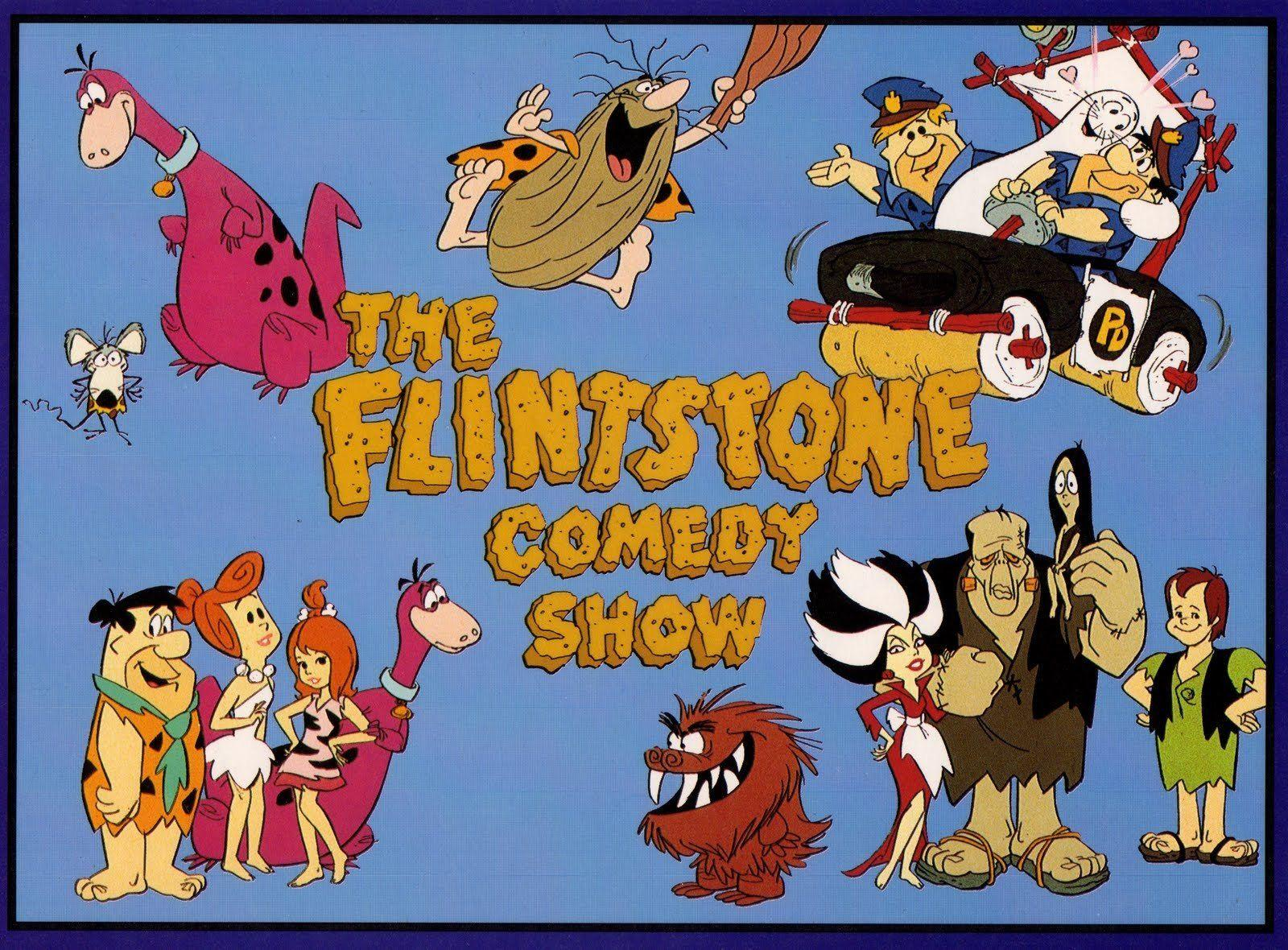 the flintstones Wallpapers and Backgrounds Image