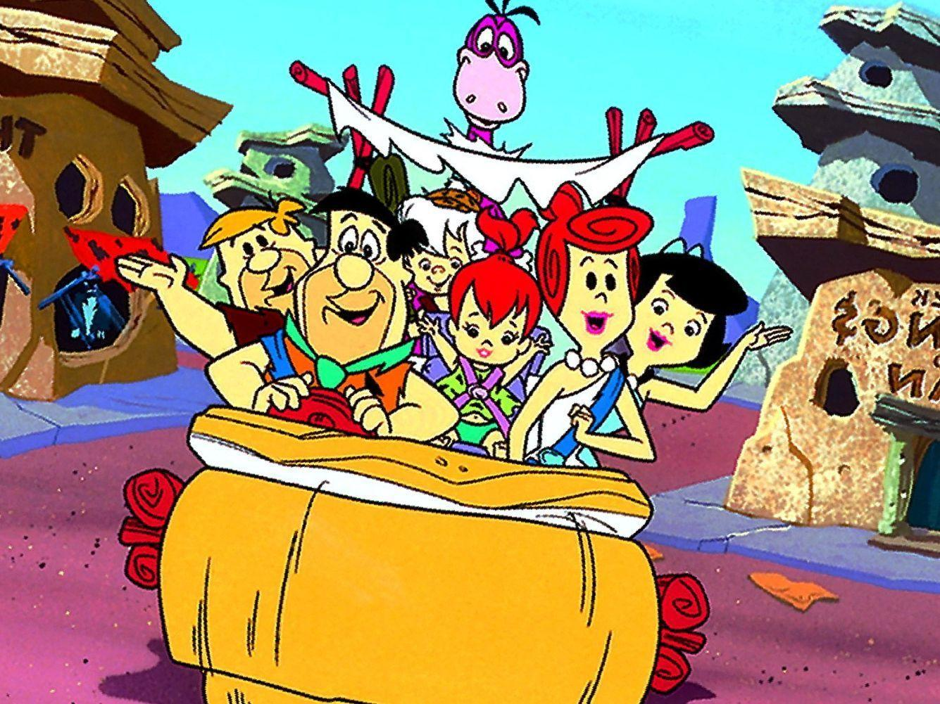 Flintstone wallpapers and image