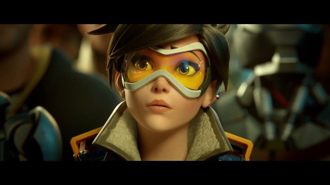 Overwatch Tracer Wallpapers - Wallpaper