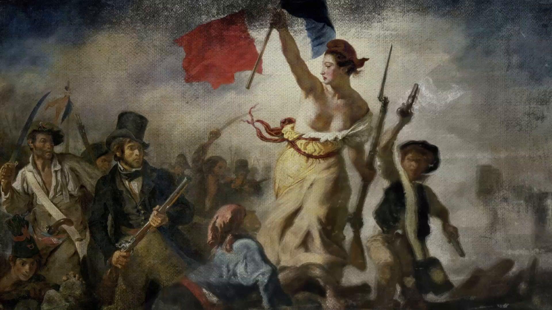 Eugene Delacroix Wallpapers Wallpaper Cave