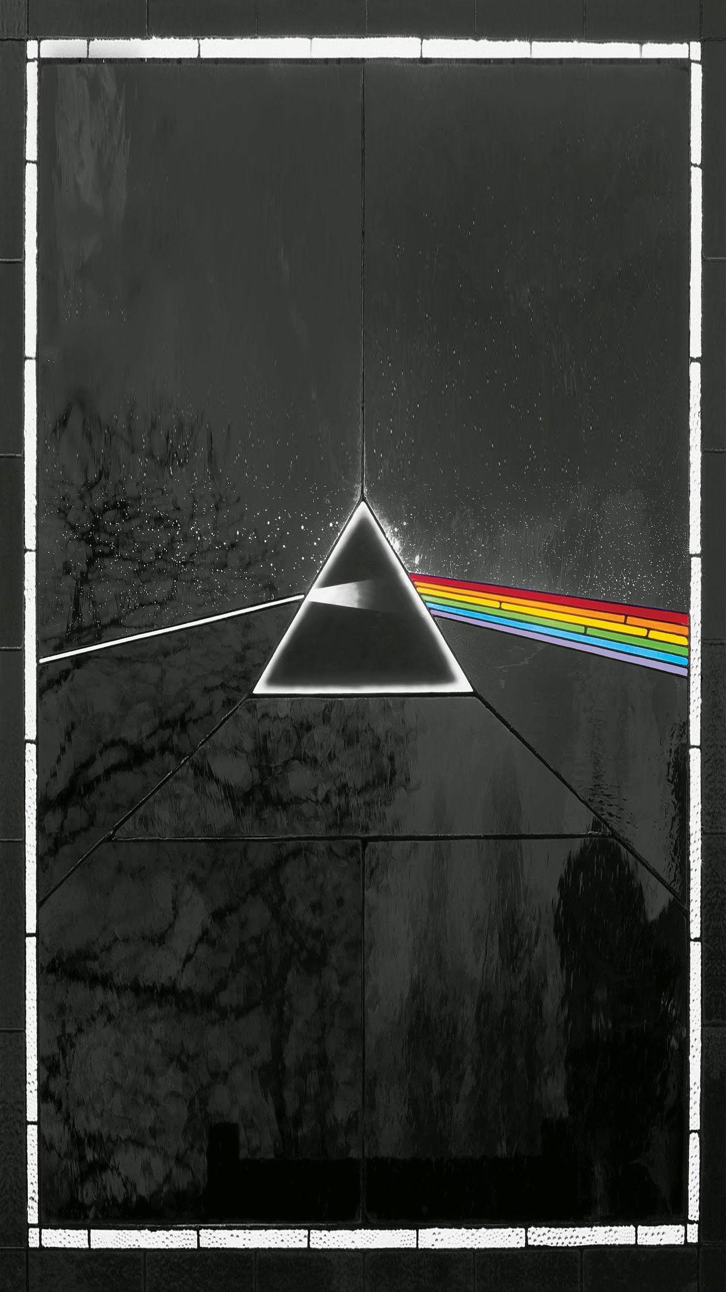 The Dark Side Of The Moon Hd Wallpapers Wallpaper Cave