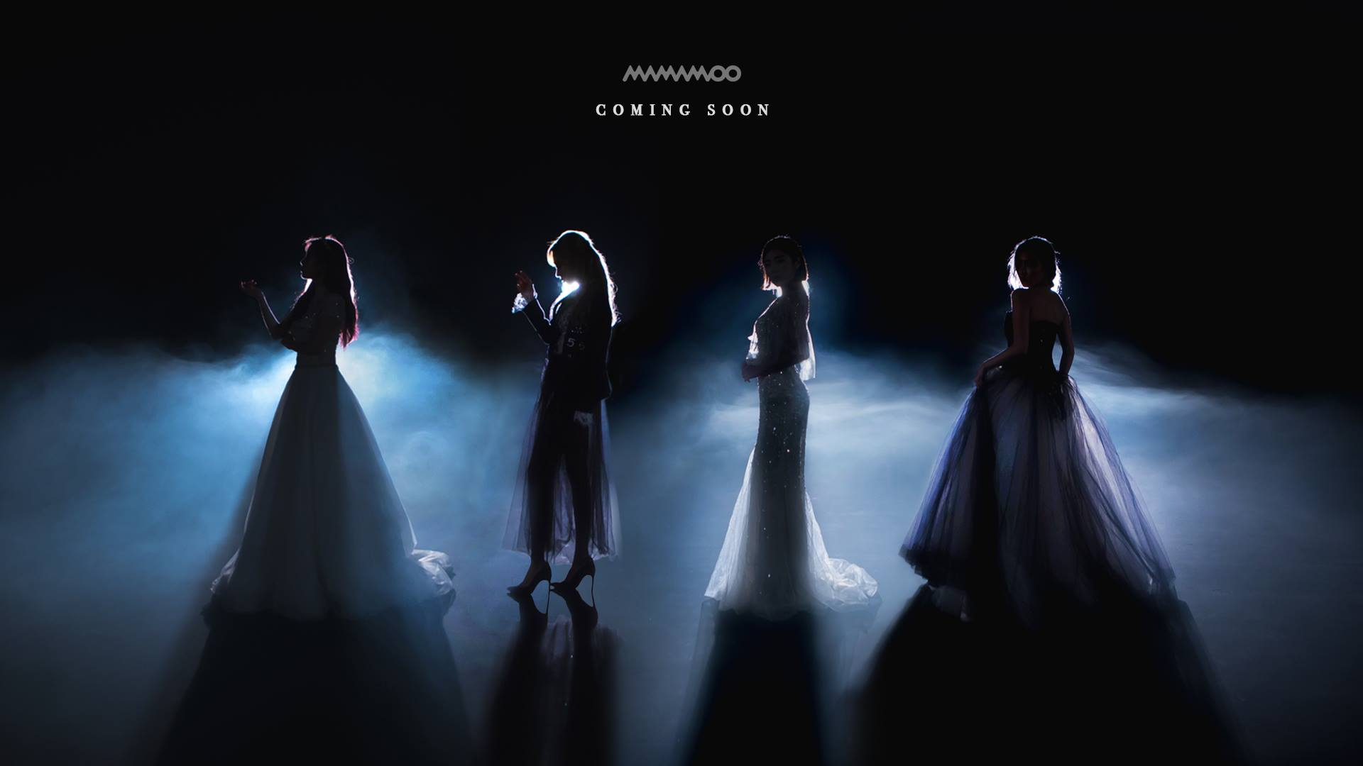 Mamamoo Aesthetic Wallpapers Wallpaper Cave