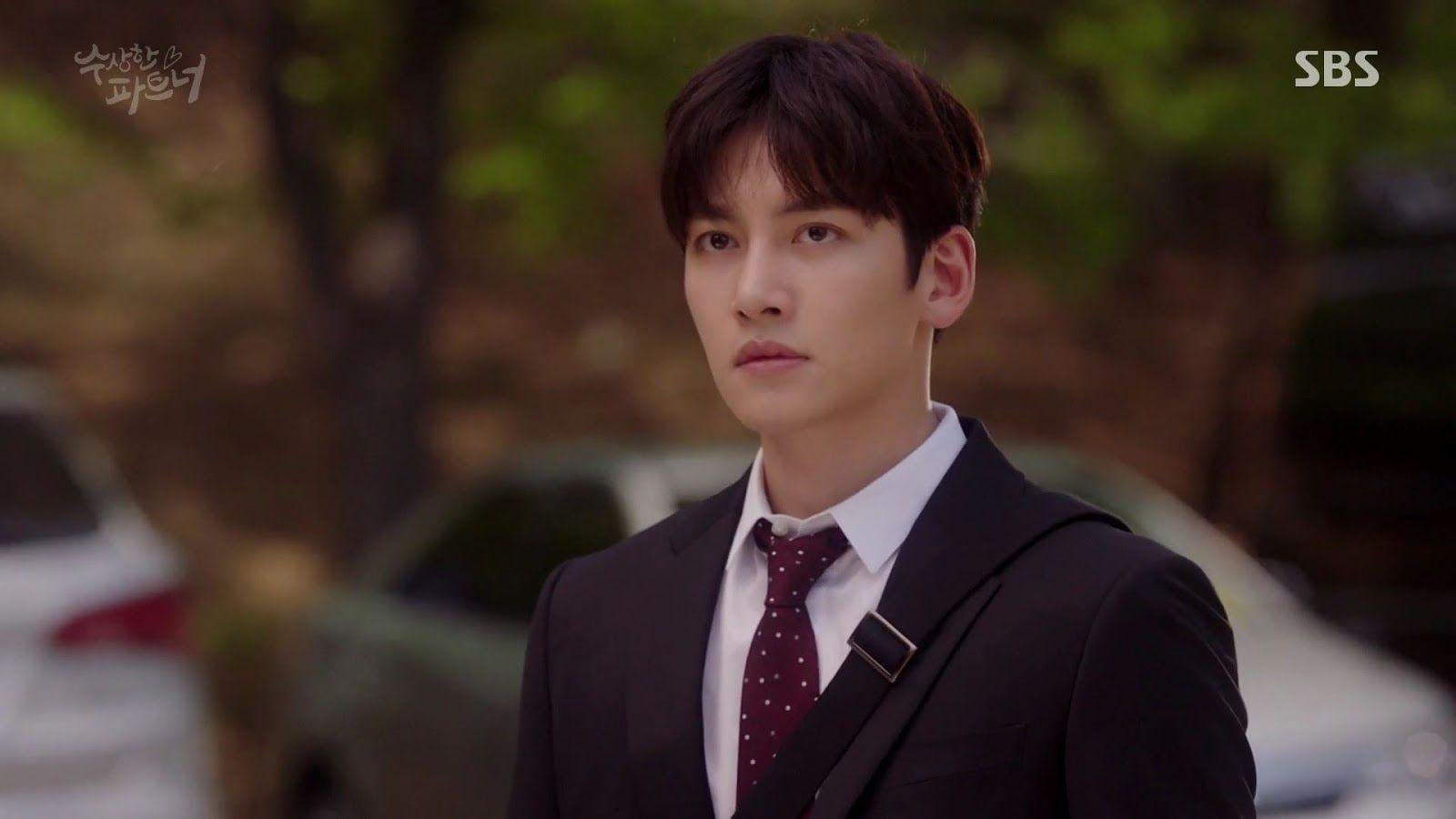 Koreans Can't Decide If Ji Chang Wook Looks Better Before Or After