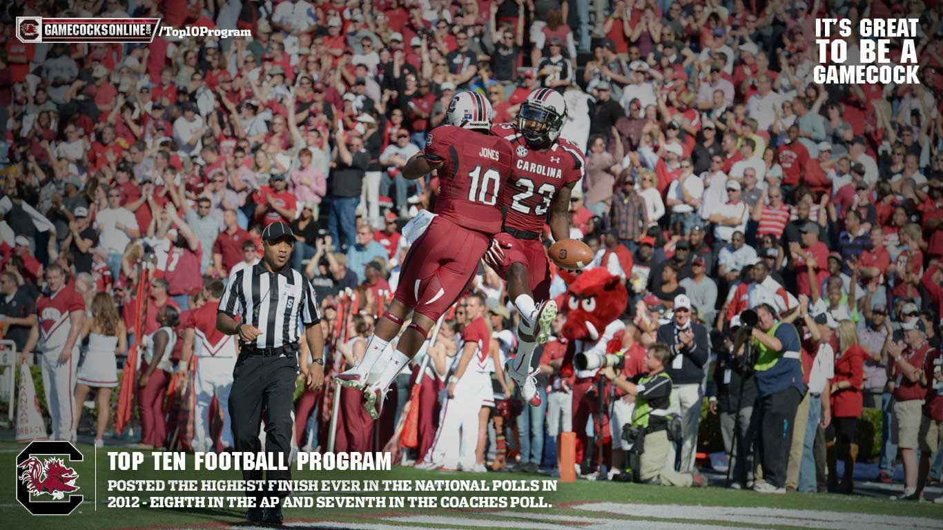 Free download university of south carolina official