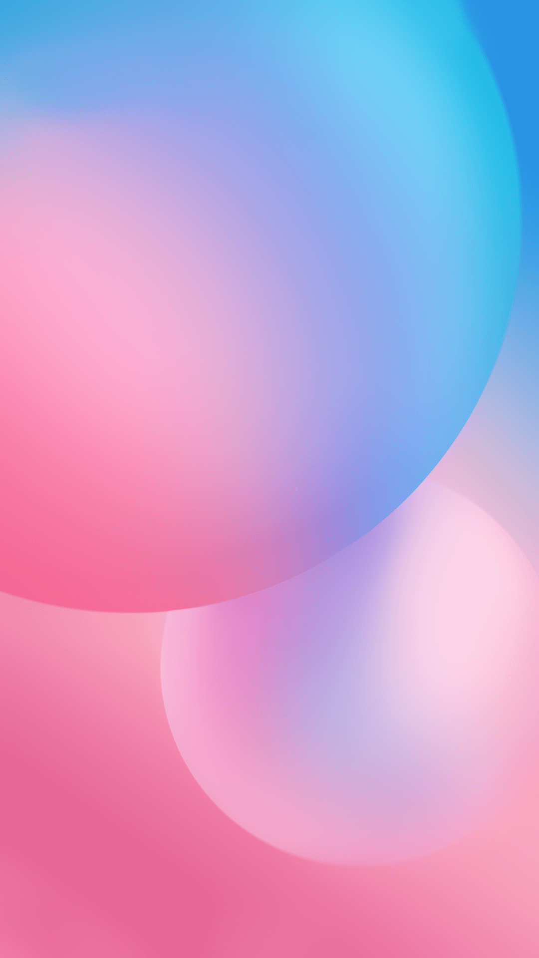 Download MIUI 9 Stock Wallpapers