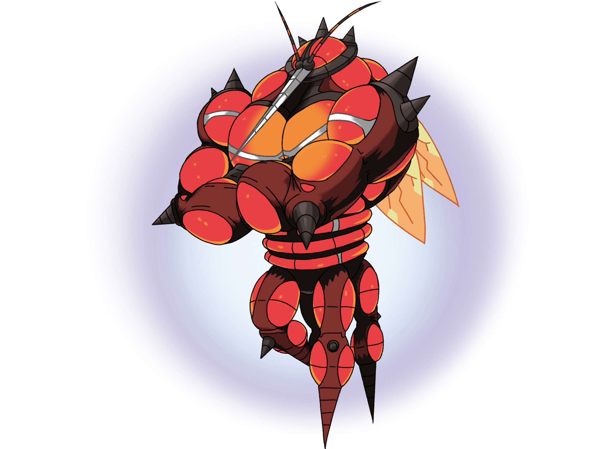 Ultra Beast-02 Expansion AKA Buzzwole for Smash Switch | Smashboards