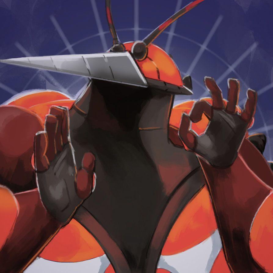 vp/ - >Buzzwole fucking flexes as he faints I went from - Pokémon ...