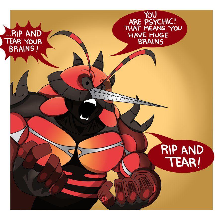 Buzzwole | Buzzwole | Know Your Meme
