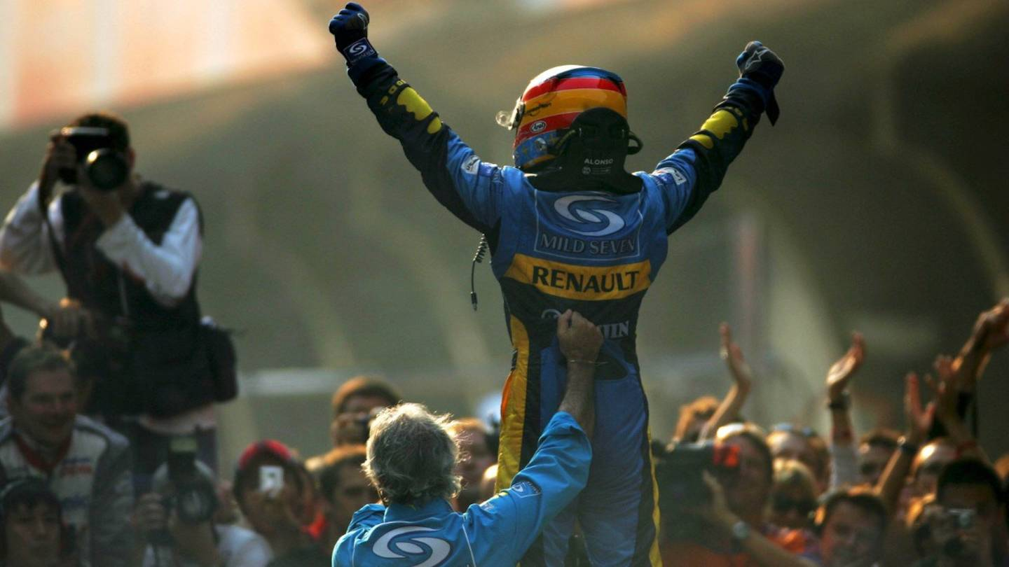 Fernando Alonso Wallpapers 64628 | USBDATA
