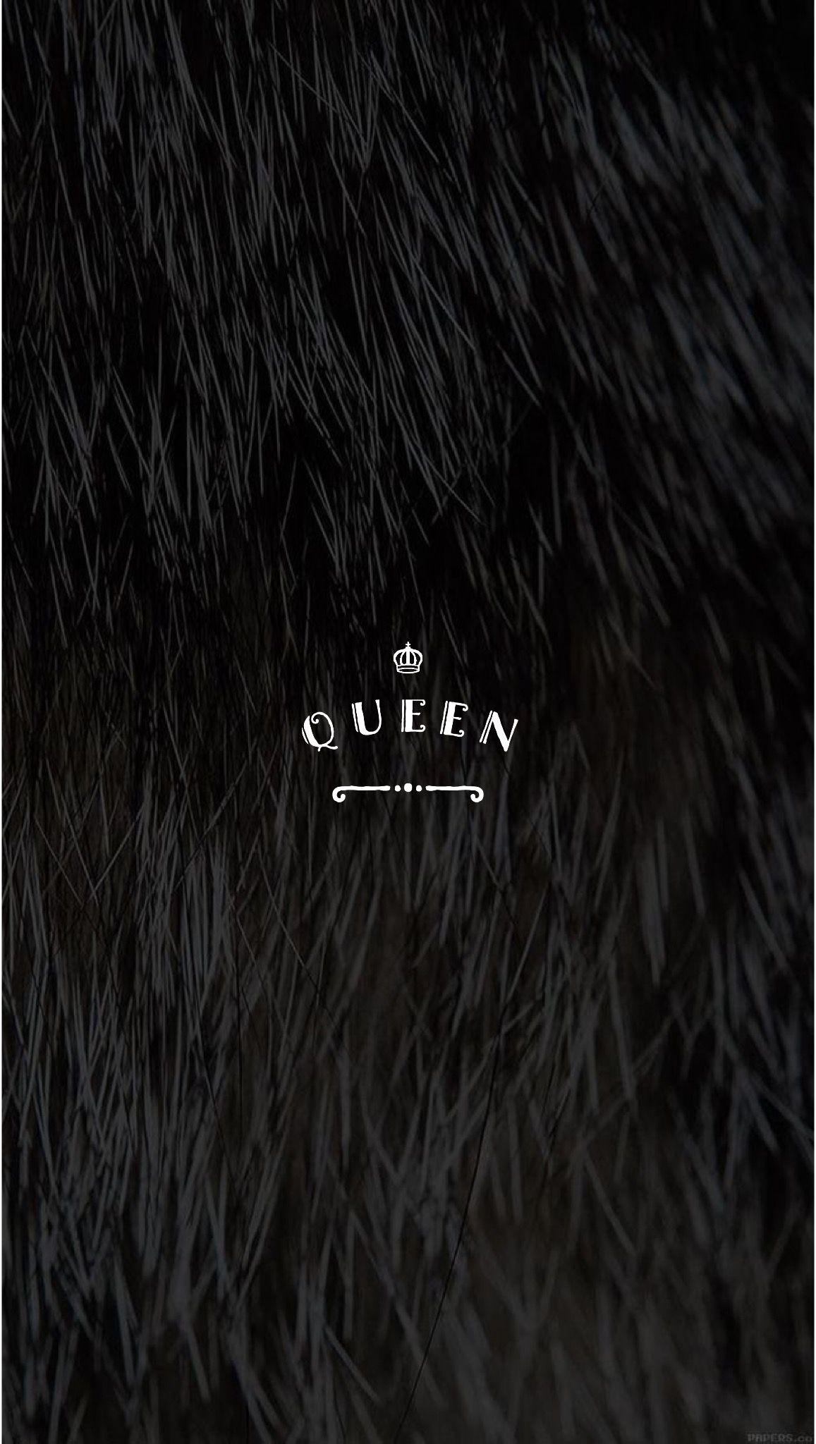 Black Queens Wallpapers Wallpaper Cave