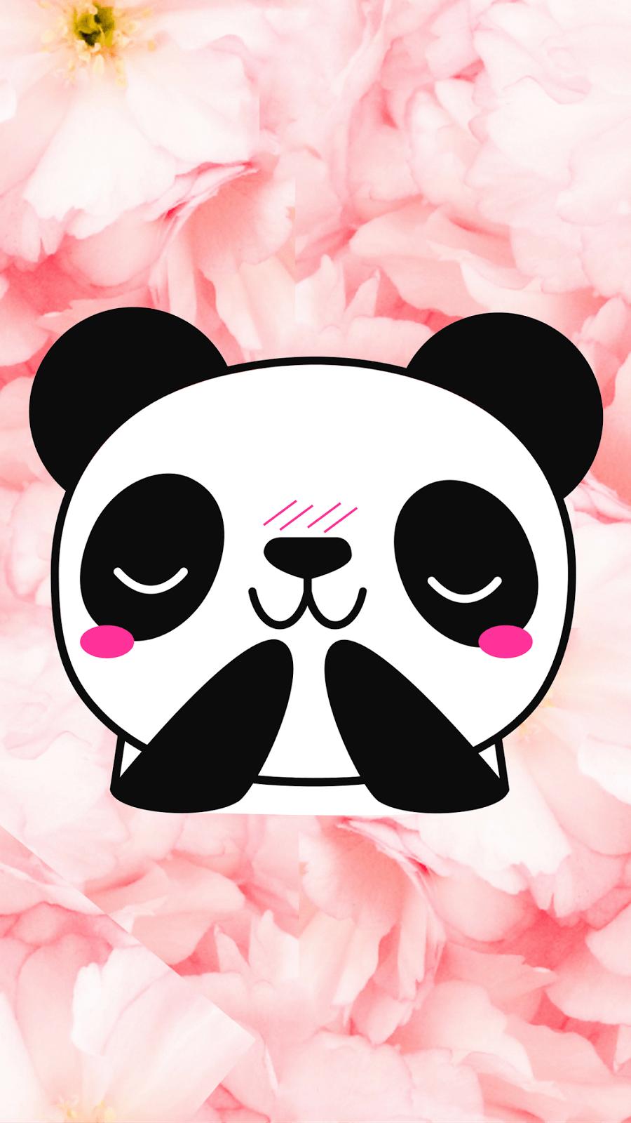I Am Panda Wallpapers - Wallpaper Cave
