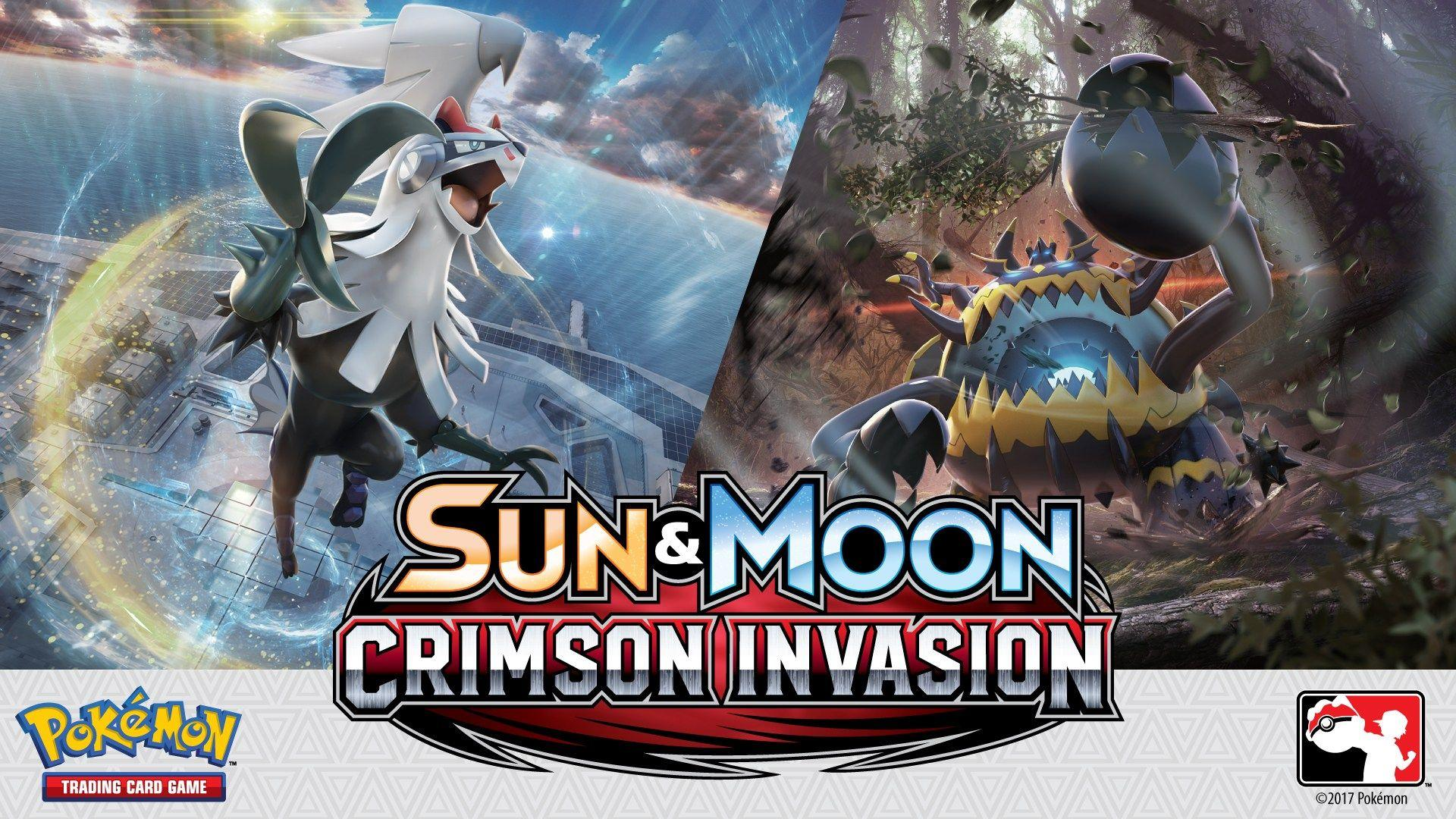 Crimson Invasion Set Review – The Charizard Lounge