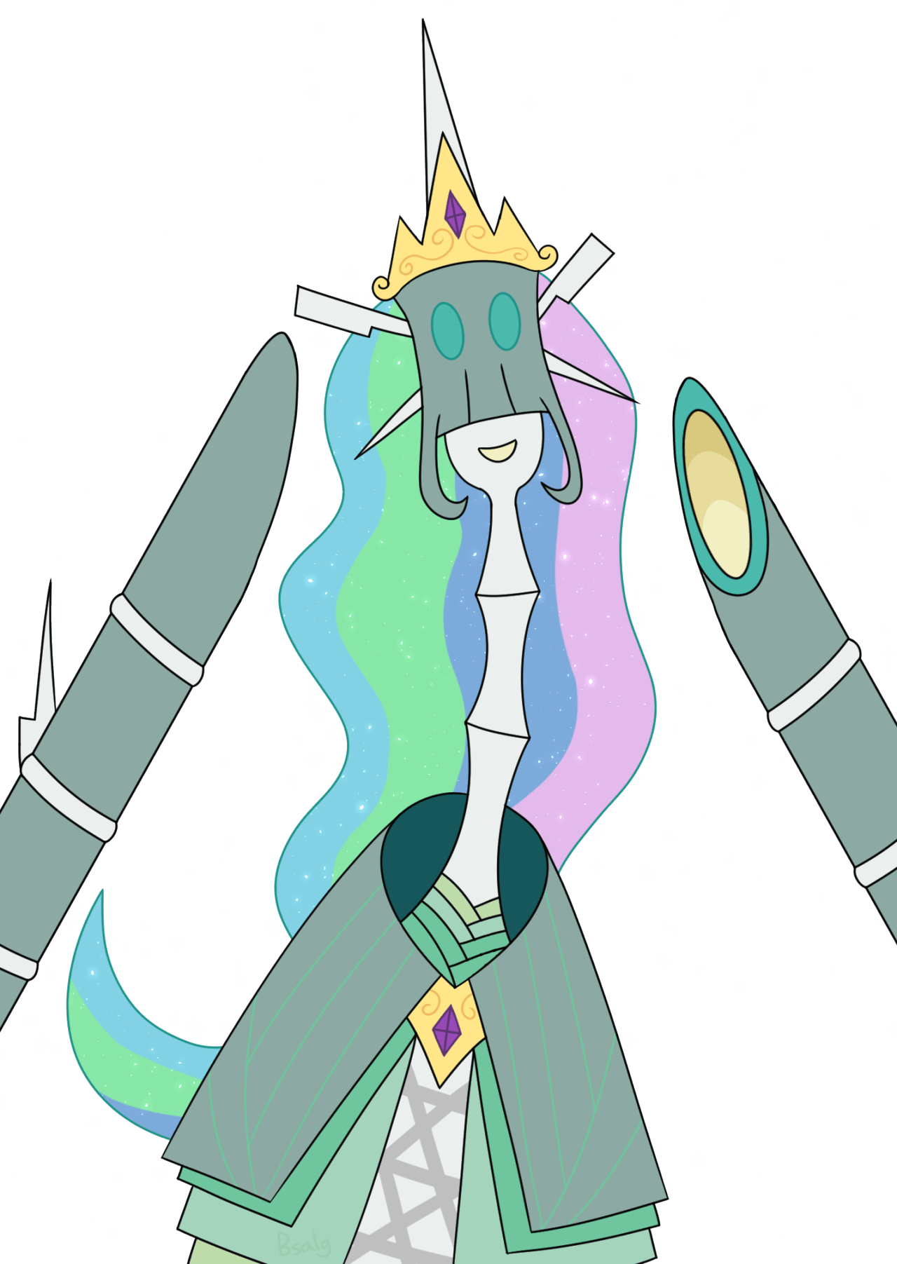 Princess Celesteela