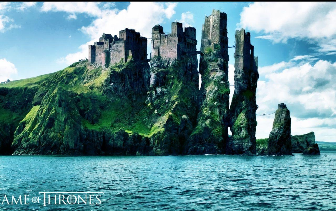 Pyke Game of Thrones wallpapers