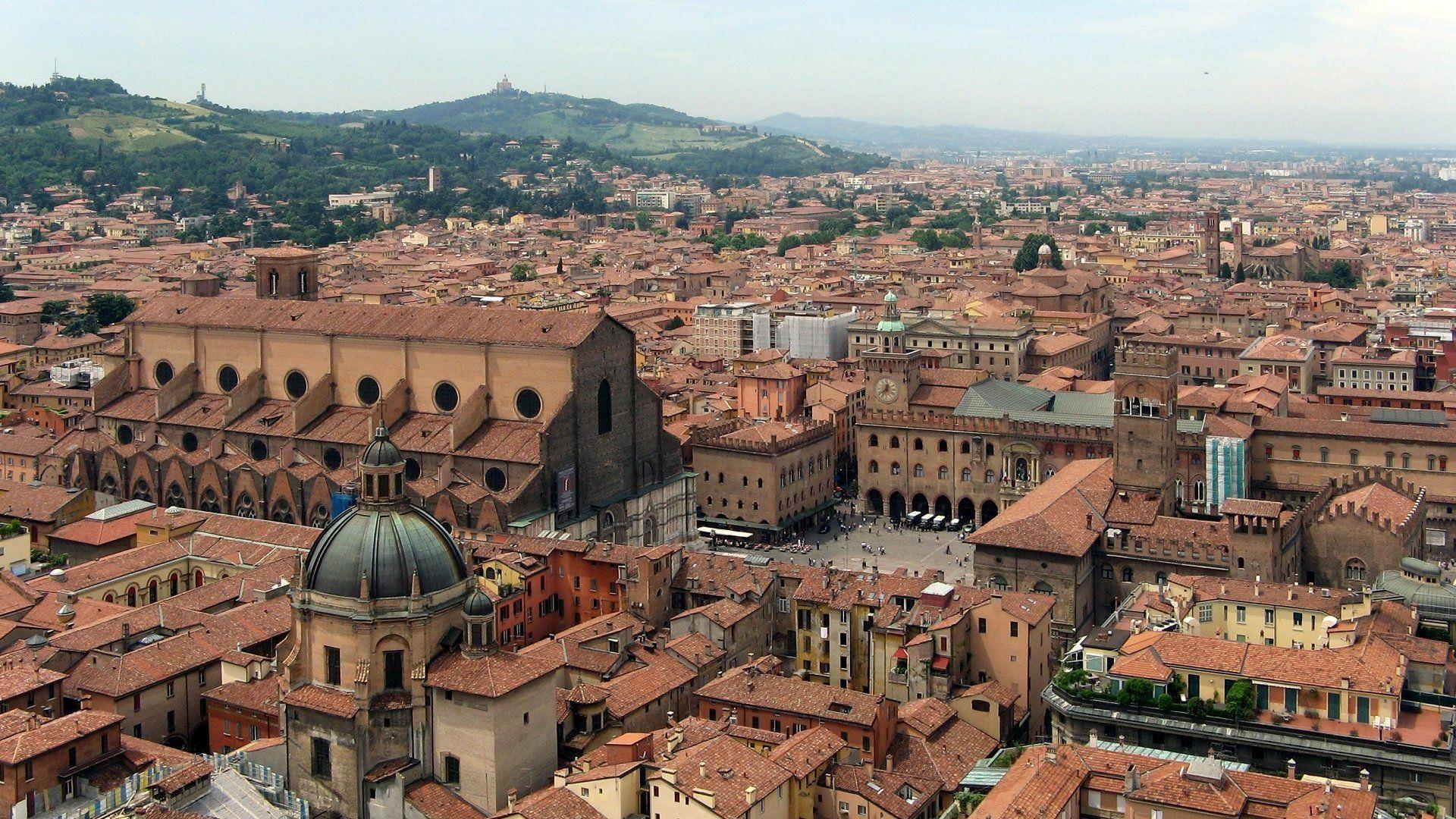 Bologna HD Wallpapers