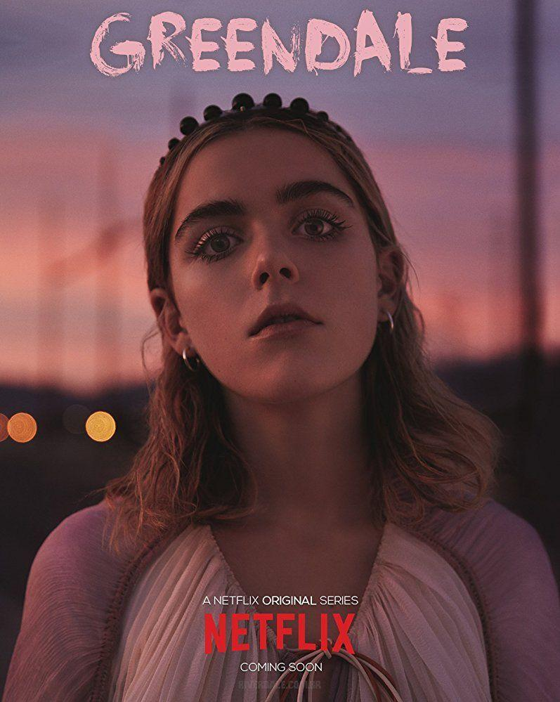 The Chilling Adventures Of Sabrina Wallpapers Wallpaper Cave