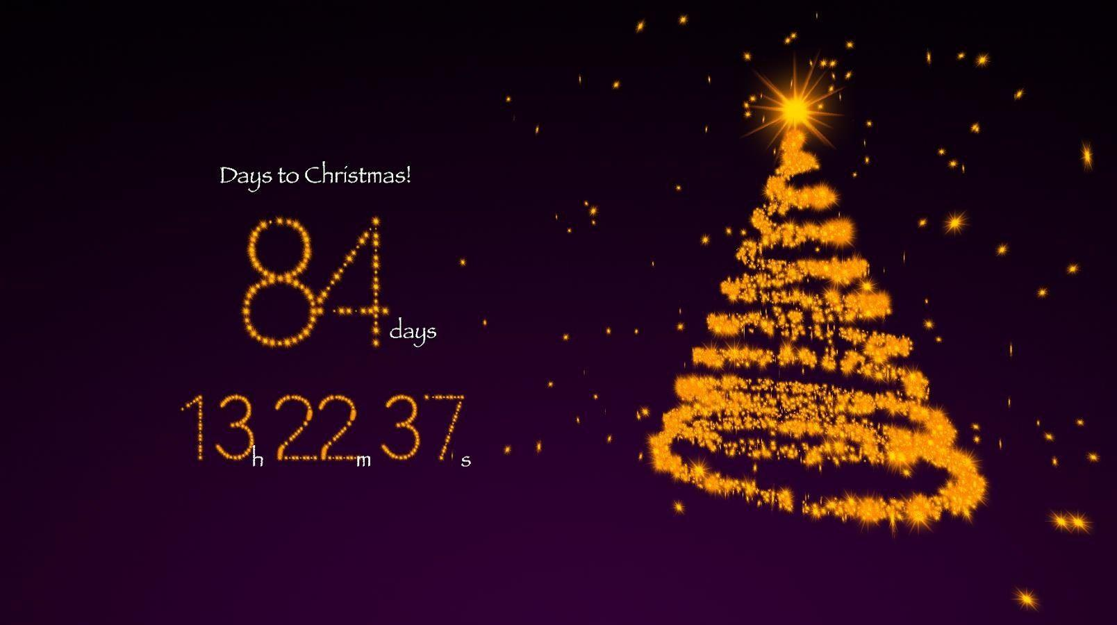 christmas countdown for facebook christmas decore intended for .
