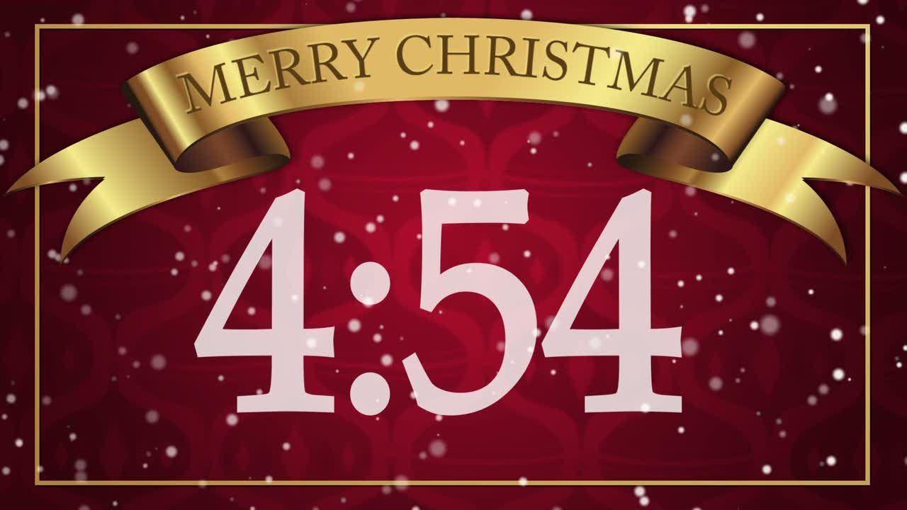 Christmas Countdown Screen Savers.Christmas Countdown Wallpapers Wallpaper Cave