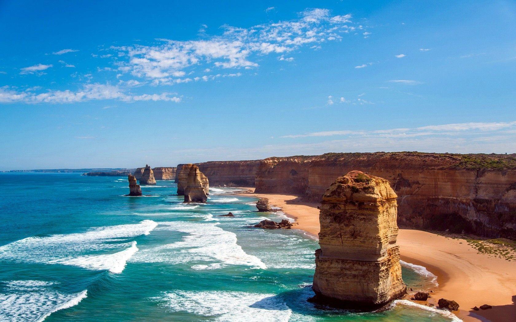 Australia Nature Wallpapers Wallpaper Cave