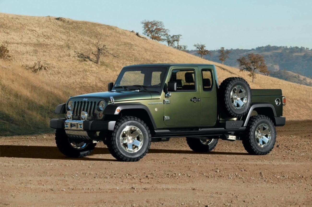 2018 Jeep Gladiator | Engine Wallpapers | Car Review and Rumors