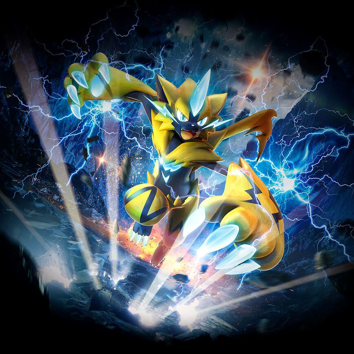 Pokémon's Zeraora event dates: How to get the new legendary - Polygon