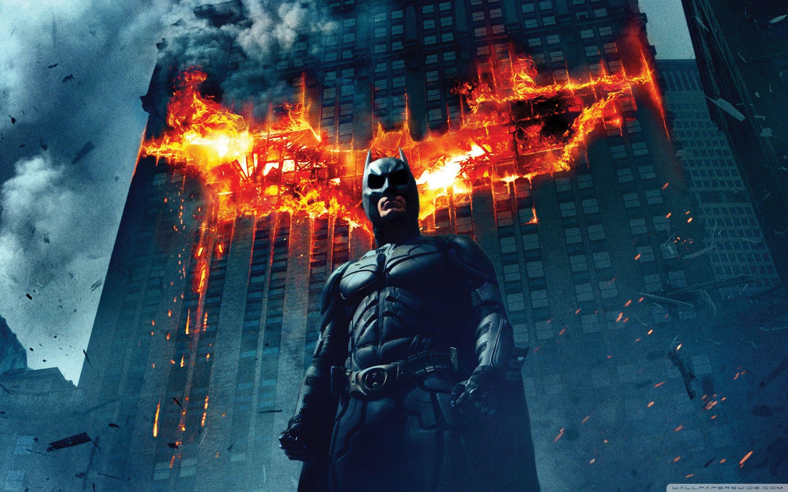 Batman Wallpapers Dark Knight Wallpaper Cave