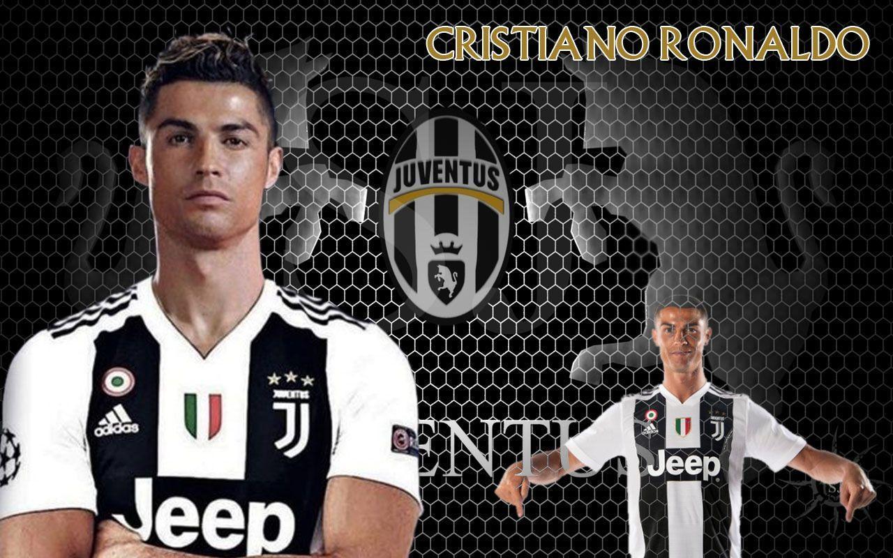 Ronaldo Juventus Wallpapers: Cristiano Ronaldo Juventus Photos Wallpapers