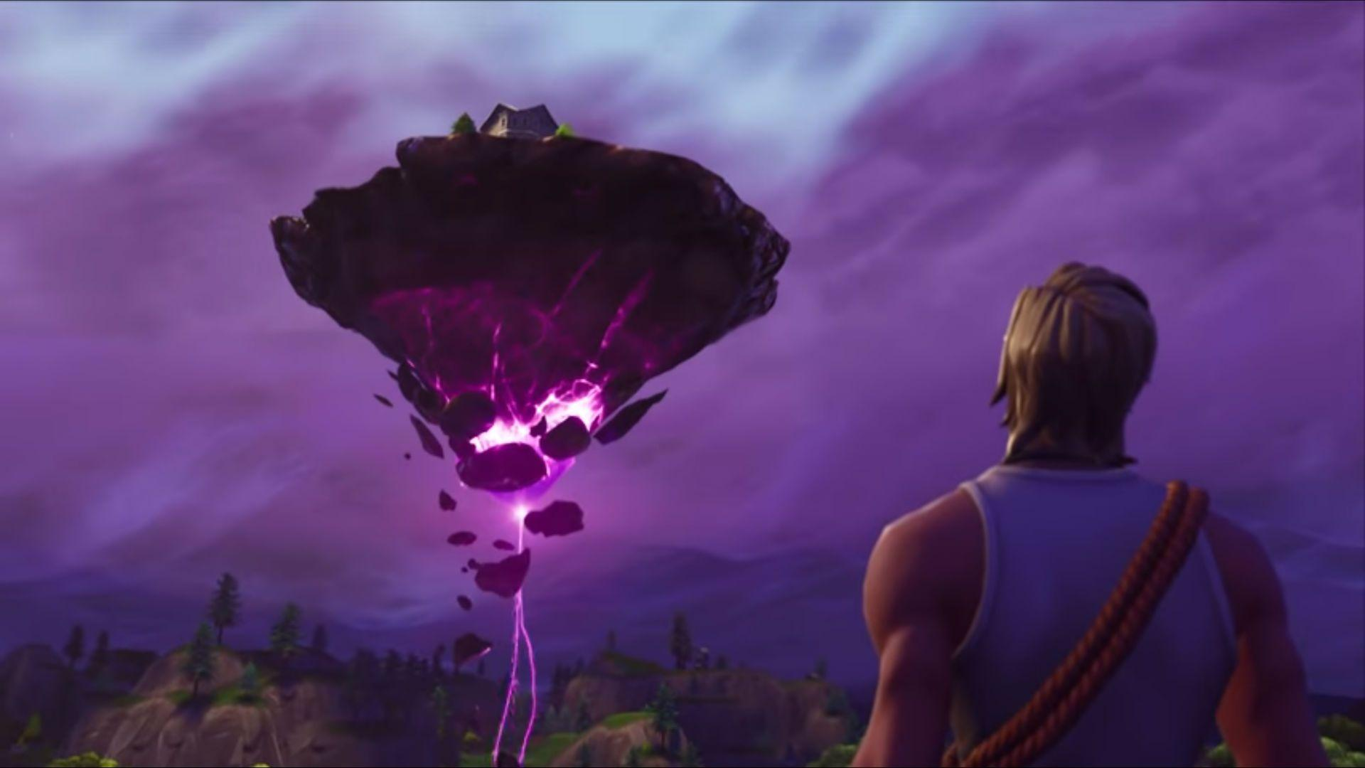 Fortnite dataminers have discovered Kevin the Cube's son – meet Lil