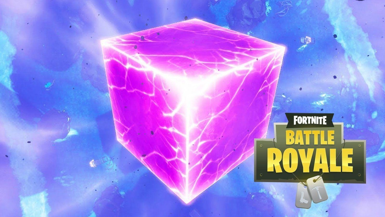 Leaked Lil' Kevin challenges coming to Fortnite will unlock cube